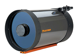 Telescop Celestron C9 1/4 XLT tub optic